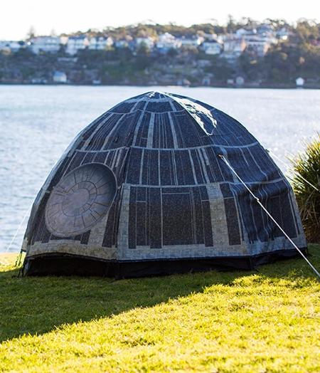 Star Wars Camping Tent
