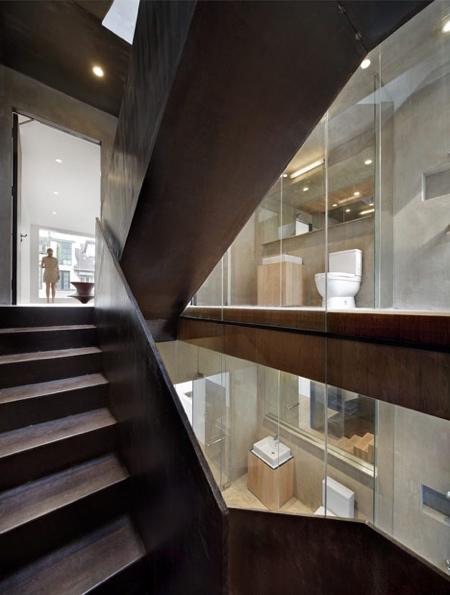 Neri&Hu Split House