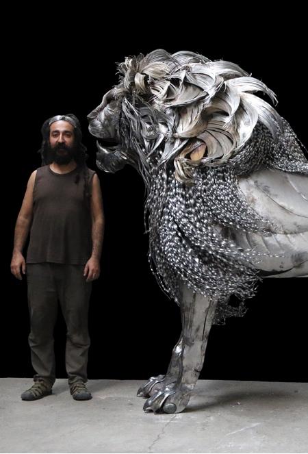 Selçuk Yılmaz Metal Lion