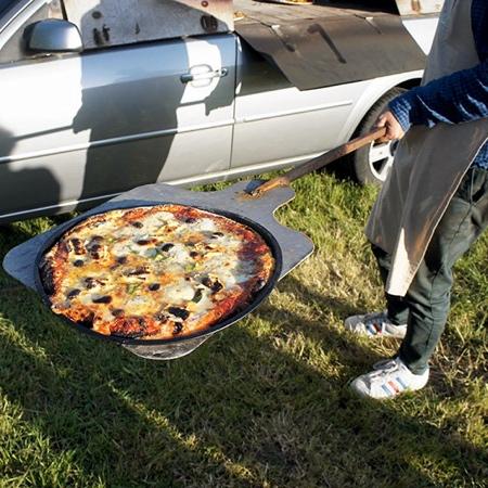 Benedetto Bufalino Pizza