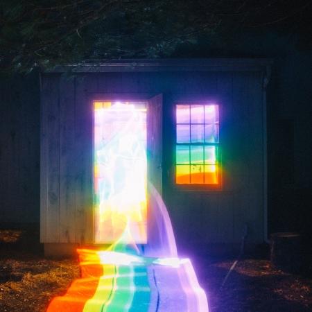 Daniel Mercadante Rainbow