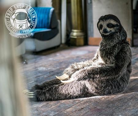 Giant Sloth Costume