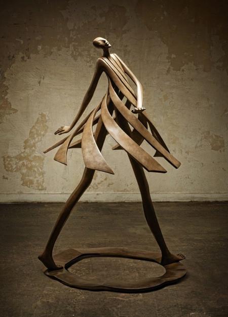 Isabel Miramontes Sculptures
