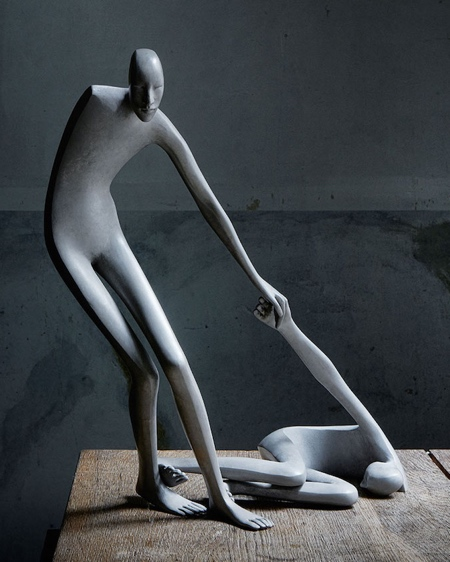 Twisted Sculptures