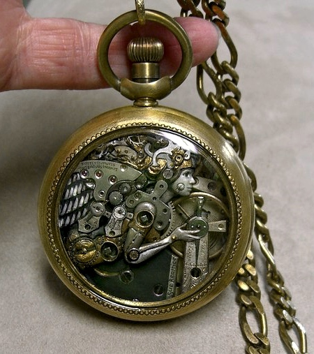 Sue Beatrice Watch