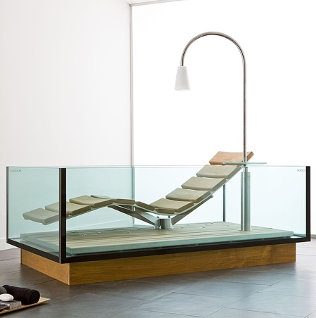 Bathtub Chair