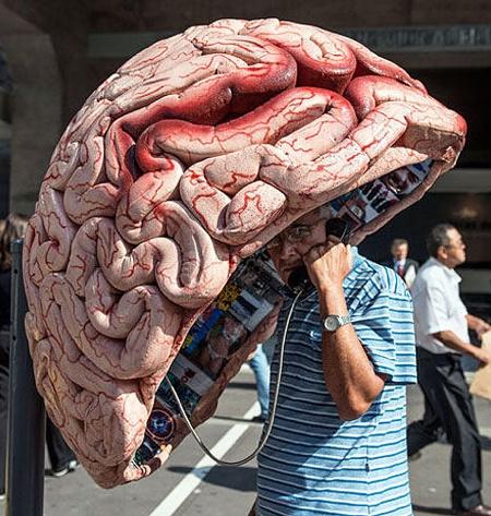 Carla Pires de Carvalho Fernandes Brain Phone Booth