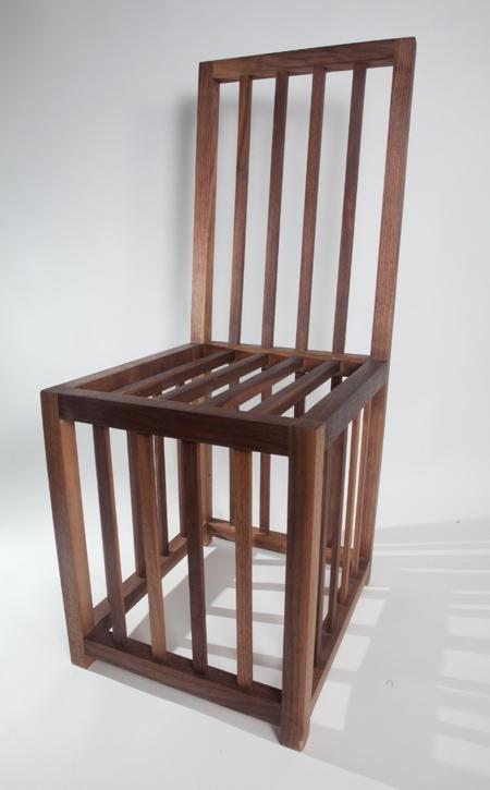 Chicken House Chair
