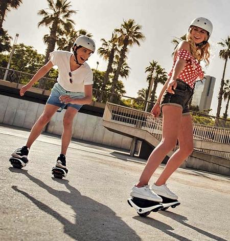Segway e-Skates