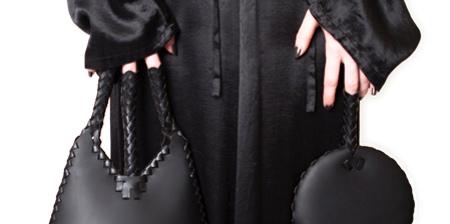 Finger Handbags
