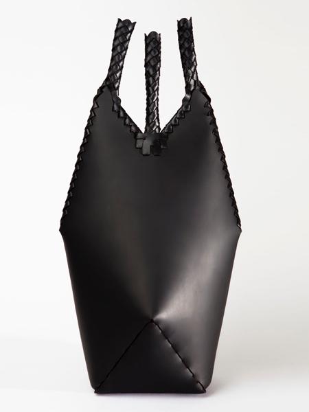 James Piatt Finger Trap Handbag
