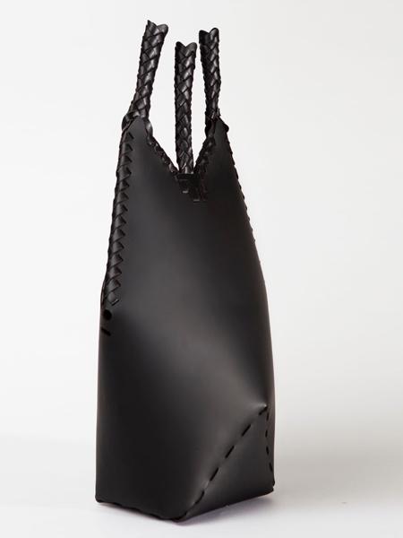 Finger Trap Handbag
