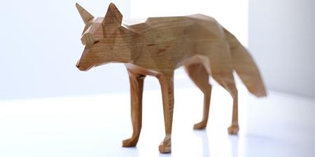 Digital Wooden Toys