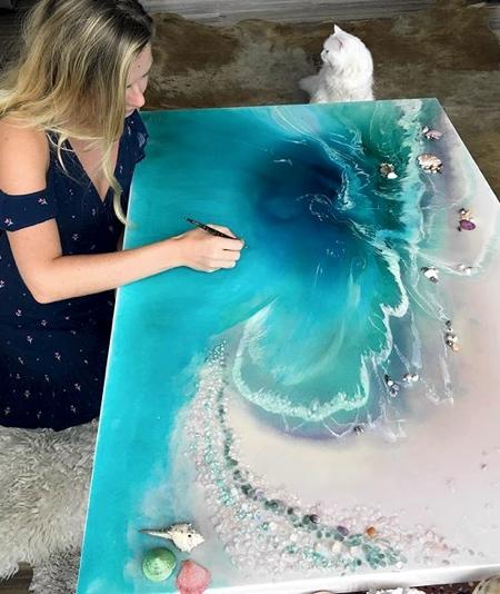 Antuanelle Ocean