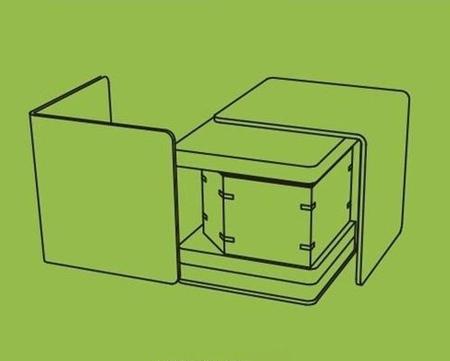 Onigiri Furniture