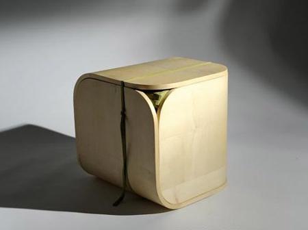 Onigiri Coffee Table