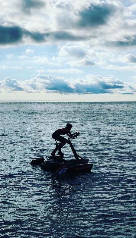 Ocean Bike