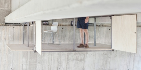 Room Under a Bridge