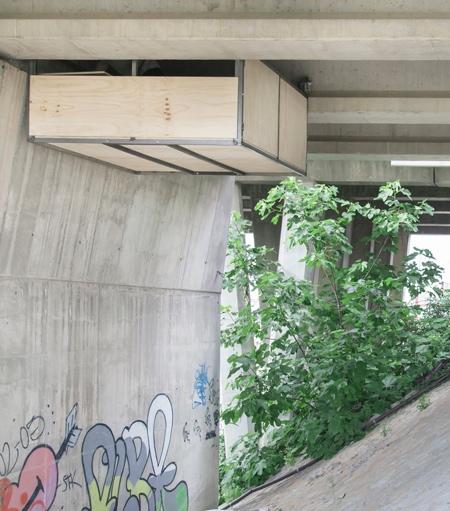 Fernando Abellanas Bridge
