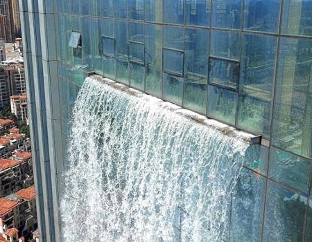 Guiyang Waterfall