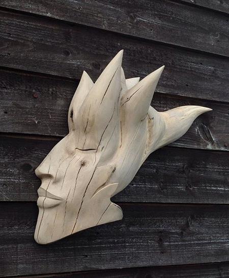 Tach Pollard Wood