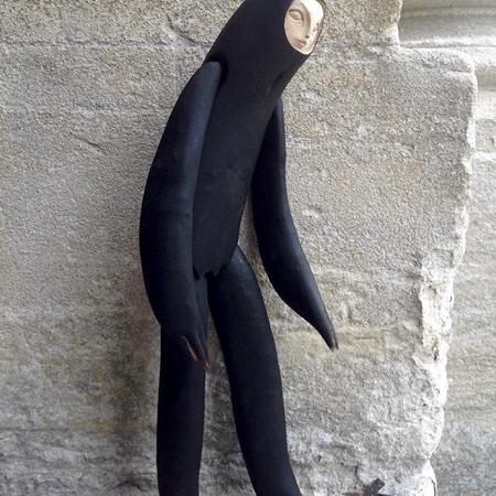 Tach Pollard Carvings