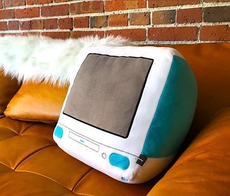 iMac Pillow