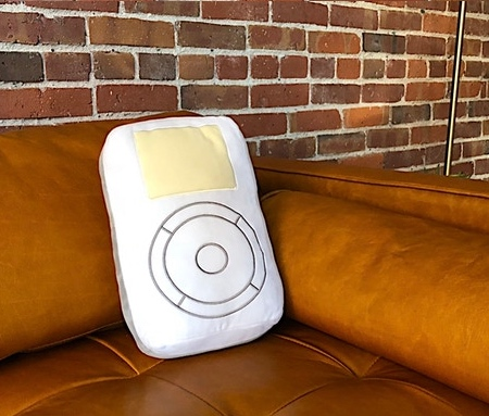 iPod Pillow