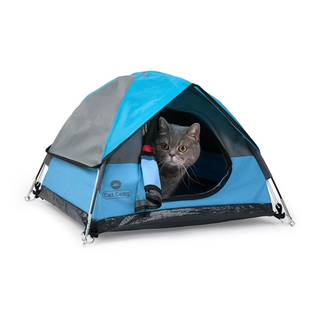 Tents for Cats