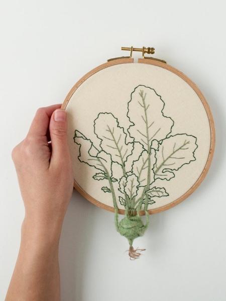 Veselka Bulkan Vegetables