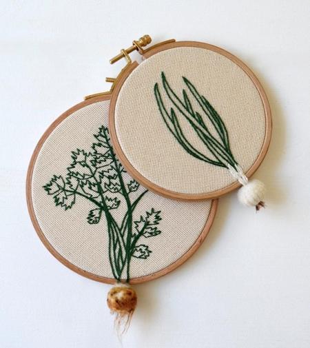 Veselka Bulkan Embroidery