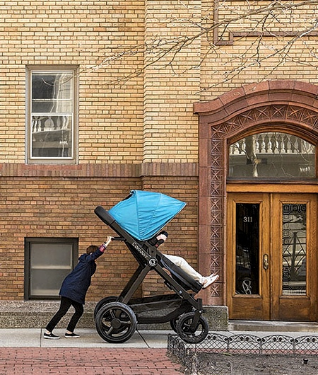 Adult Baby Stroller