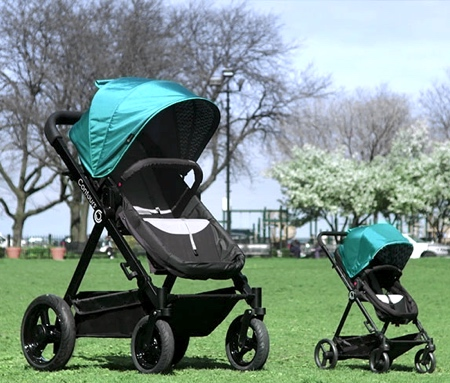 Adult Size Baby Stroller