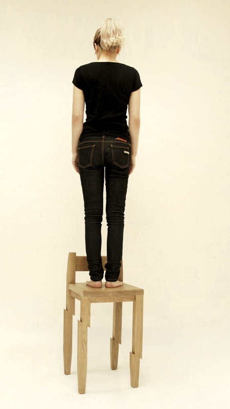 Seo Young Moon Chair