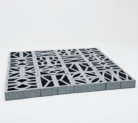 Torafu Soft Concrete Blocks