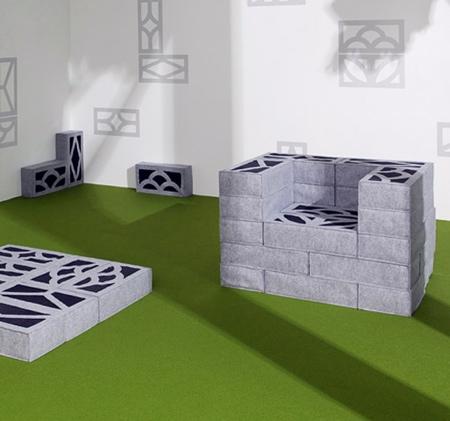 Soft Block Furniture