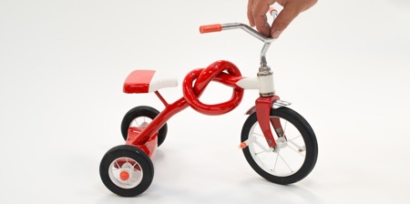Tricycles by Sergio Garcia