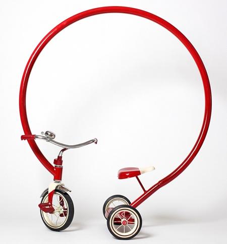 Sergio Garcia Tricycles
