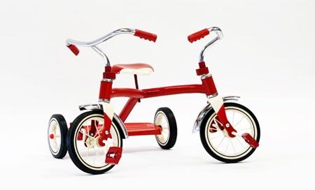 Sergio Garcia Bicycle