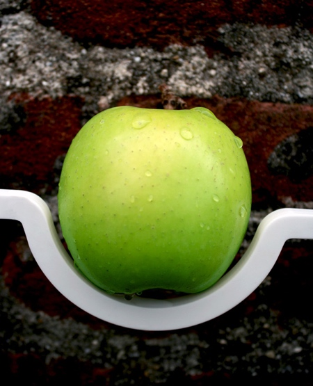 Apple Holder