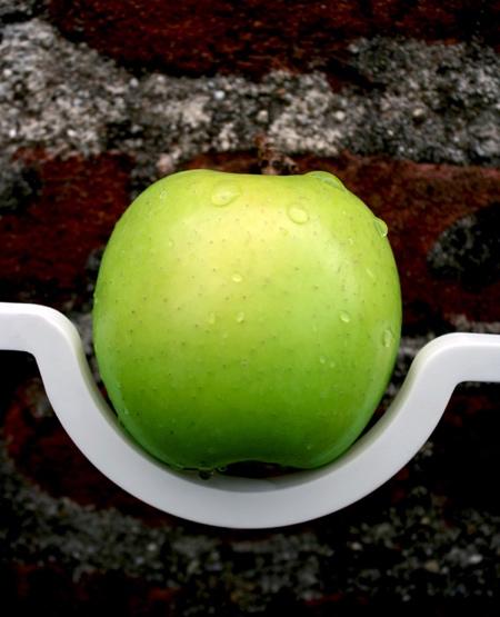 Apple Holder