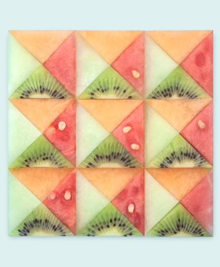 Kristen Meyer Food Art