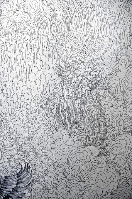Shovava Bathroom Art