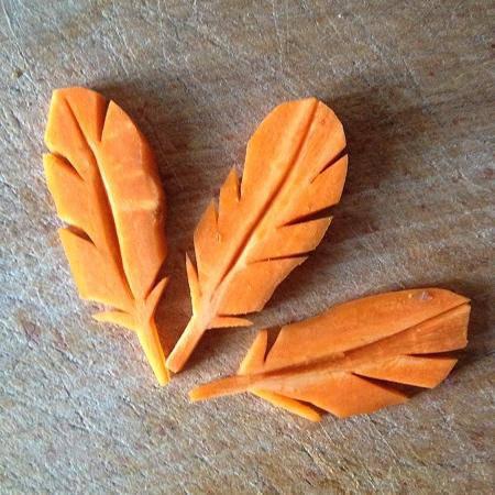Martin Markstein Carrots