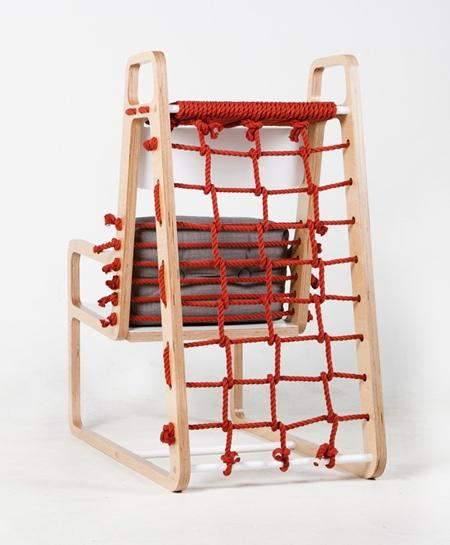 Abooba Chair
