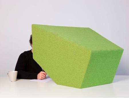 Desk Shell Divider