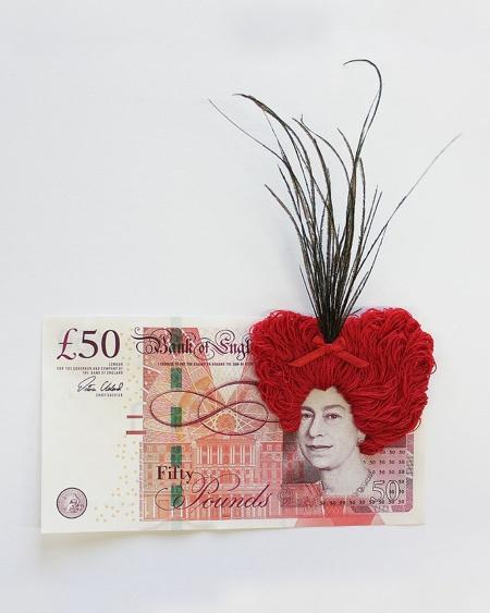 Noora Schroderus Female Money