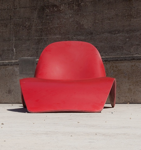 Floater Chaise Longue