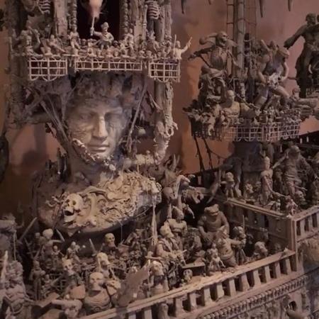 Leviathan Ark of the Apocalypse