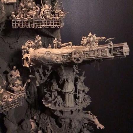 Ark of the Apocalypse